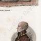 DÉTAILS 04 | Tauromachie - Torero - Matador - Portraits - De Prez de Crassier  (1733-1803) - Joseph Servan (1741-1808)