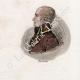DÉTAILS 06 | Tauromachie - Torero - Matador - Portraits - De Prez de Crassier  (1733-1803) - Joseph Servan (1741-1808)
