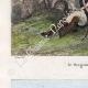 DETAILS 02   Death of Dougados (1793) - Spanish Army - Carabinier
