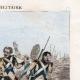 DETAILS 04   Death of Dougados (1793) - Spanish Army - Carabinier