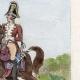 DETAILS 06   Death of Dougados (1793) - Spanish Army - Carabinier