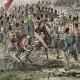 DÉTAILS 04 | Guerres napoléoniennes - Campagne de France - Bataille de Méry-sur-Seine (22 février 1814) - Champagne-Ardenne