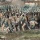 DÉTAILS 05 | Guerres napoléoniennes - Campagne de France - Bataille de Méry-sur-Seine (22 février 1814) - Champagne-Ardenne