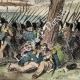 DÉTAILS 06 | Guerres napoléoniennes - Campagne de France - Bataille de Méry-sur-Seine (22 février 1814) - Champagne-Ardenne