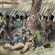 DÉTAILS 08 | Guerres napoléoniennes - Campagne de France - Bataille de Méry-sur-Seine (22 février 1814) - Champagne-Ardenne