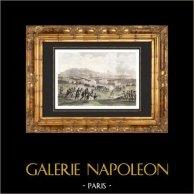 Guerras Napoleónicas - Sexta Coalición - Batalla de Toulouse (1814)