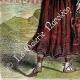 DÉTAILS 04   Costume Traditionnel - Espagne - Jardinier - Berger - Jeunes Villageoises
