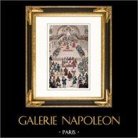 Estates-General of 1614 - Louis XIII of France - Marie de Medici