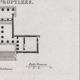 DETAILS 06 | Architect's Drawing - Propylaea - Acropolis of Athens - Ancient Greece