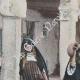 DÉTAILS 02   Gabès - Oasis - Djara - Costumes de femmes (Tunisie)