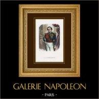 Retrato de Napoleão-Jerónimo Bonaparte (1822-1891)