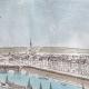 DÉTAILS 03   Vue d'ensemble du Palais de Justice de Paris au XIIIème Siècle