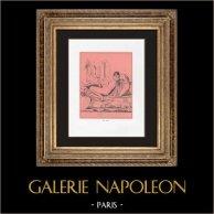 Collection du Cabinet Secret - Erotica - Le Baiser du Faune