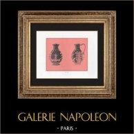 Collection of the Secret Cabinet - Erotica - Greek Vase