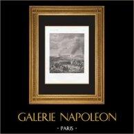 Bitwa pod Bautzen (Mai 1813) - Wurschen - Wojny Napoleońskie - Napoleon Bonaparte - śmierć Duroc - Kampania w Niemczech - Szósta Koalicja