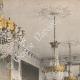 DETAILS 02 | Castle of Compiègne - The Aides de Camp's Room