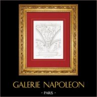 Chapelle Sixtine - Ancien Testament - Daniel (Michel-Ange)