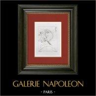 Allégorie - La Fortune (Le Guide - Guido Reni)