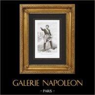 Portrait de Gabriel Jean Joseph Molitor (1770-1849)