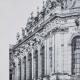 DÉTAILS 02   Château de Versailles - Chapelle - Vue d'ensemble sur le chevet