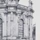 DÉTAILS 04   Château de Versailles - Chapelle - Vue d'ensemble sur le chevet