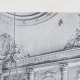 DÉTAILS 02 | Château de Versailles - Chapelle - Vestibule 1er étage (Robert de Cotte)