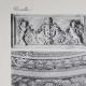 DÉTAILS 01   Château de Versailles - Salon de Vénus - Détails des chapiteaux