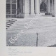 DÉTAILS 03   Château de Versailles - Le Grand Trianon - Péristyle côté jardins