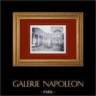Schloss Versailles - Le Grand Trianon - Salon des Glaces