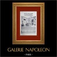 Palacio de Versalles - Le Grand Trianon - Ancienne chapelle