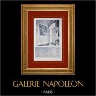 Schloss Versailles - Le Grand Trianon - Salon des Sources
