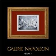 Schloss Versailles - Le Grand Trianon - Galerie
