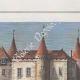 DETAILS 02   Sourniac Castle - Auvergne (Cantal - France)