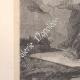 DETAILS 03 | Italian painting - Sketch - Sainte-Anne Vision (Giambattista Tiepolo)