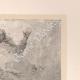 DETAILS 04 | Italian painting - Sketch - Sainte-Anne Vision (Giambattista Tiepolo)