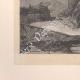 DETAILS 07 | Italian painting - Sketch - Sainte-Anne Vision (Giambattista Tiepolo)