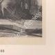 DETAILS 08 | Italian painting - Sketch - Sainte-Anne Vision (Giambattista Tiepolo)