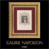Portrait of Napoleon Bonaparte (1769-1821)