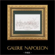 Battle of Austerlitz (1805) - Napoleonic Wars - Napoleon - Bonaparte