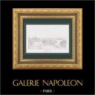 Napoleon Bonaparte - Napoleonic Wars - Ulm Surrender - Great Army - Austria (1805)