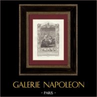 Charlemagne - Capitulaires Carolingiens (801)