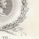 DETAILS 04   Medallion of Louis VII of France (1120-1180)