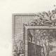 DETAILS 01   Philip II Augustus and Hermit Bernard of Vincennes (1181)