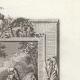 DETAILS 03   Philip II Augustus and Hermit Bernard of Vincennes (1181)