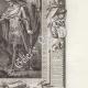 DETAILS 04   Philip II Augustus and Hermit Bernard of Vincennes (1181)