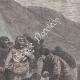 DÉTAILS 02 | Expédition Polaire Greely - Sauvetage - Lady Franklin Bay - Qikiqtaaluk - Nunavut - Détroit de Nares - Ile d'Ellesmere (Canada)