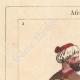 DÉTAILS 01 | Peuples du Monde - Afrique - Algérie - Barbaresques d'Alger - Alger