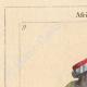 DÉTAILS 01   Peuples du Monde - Afrique - Nègre et Nègresse du Sénégal