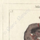 DETAILS 01 | Peoples of the World - Africa - Kaffir - Hottentots - South Africa