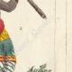DETAILS 05 | Peoples of the World - Africa - Kaffir - Hottentots - South Africa